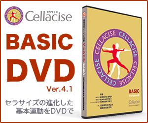 セラサイズBASIC DVD