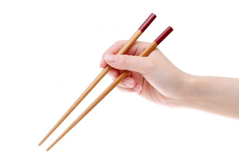 振戦の事例:箸は震えてもボールペンは震えない!