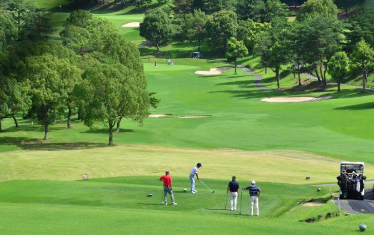 当時68歳 パーキンソン病で諦めていたゴルフを再開