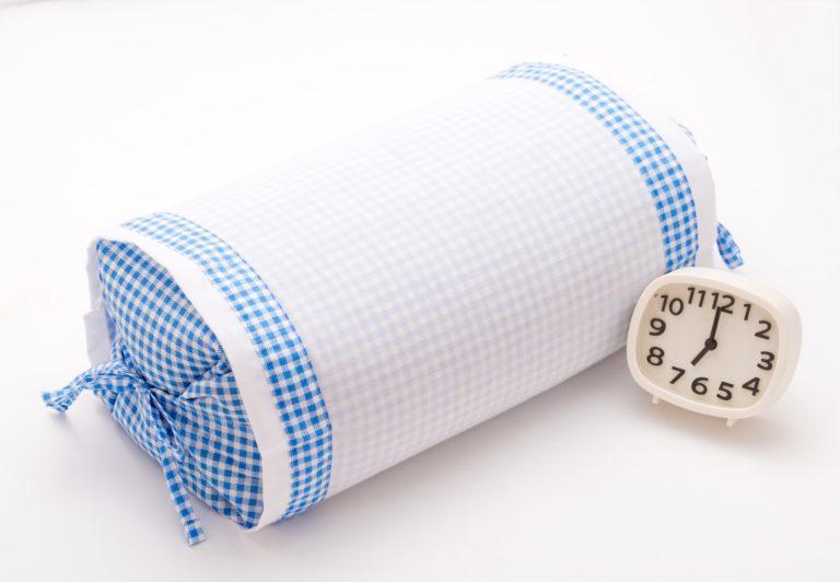 【パーキンソン病改善策 】ベッドを布団に変える