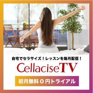 セラサイズTV
